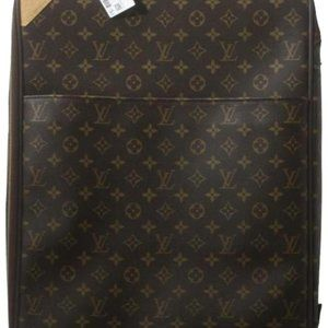 Louis Vuitton Monogram Pegase 60 Rolling Luggage